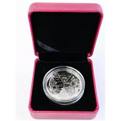 Samoa 2011 $10 Pure Silver Queens Diamond Jubilee
