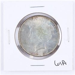 1922 USA Liberty Dollar