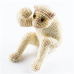 Handmade - Pearl 'Monkey'
