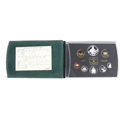 RCM 2003 Proof Coin Set Silver