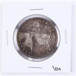 1897 USA Morgan Dollar MS63.
