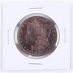 1890 USA Morgan Dollar MS64. Premium