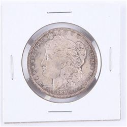1885(O) USA Morgan Dollar MS64.