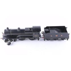 Scarce - Leed's Model Company 2pc Train - Engine a