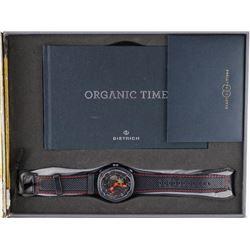 Dietrich Designer Sport Watch with Case. Original