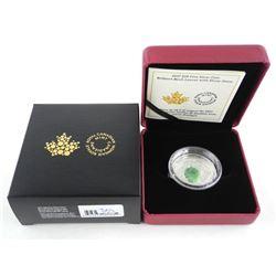 .9999 Fine Silver $20.00 Coin 'Brilliant Birch Lea