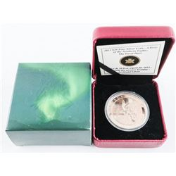 .9999 Fine Silver $20.00 Coin 'The Great Hare'