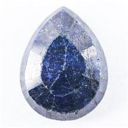 Loose Gemstone (5.25ct) Pear Cut. TRRV: $1580.00