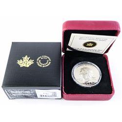 2012 $20.00 .9999 Fine Silver 'Queen's Diamond Jub