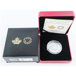 .9999 Fine Silver $20.00 Coin Glow in the Dark