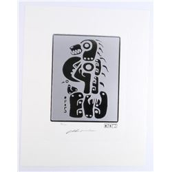 Christian Morrisseau (1969-) Elements Collection '