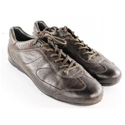 ESTATE - PRADA Shoes Size 95 - Brown Slightly Worn