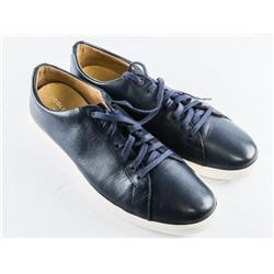 Estate - 'COLE HAAN' Blue Casuals. Size 11M
