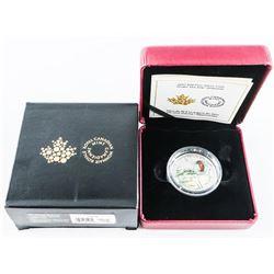 .9999 Fine Silver $20.00 Coin 'Under the Sea' 'Sea Horse' LE/C.O.A.