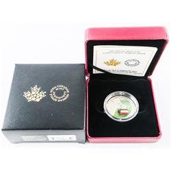 2017 .9999 Fine Silver $20.00 Coin 'Dogbone Beetle' LE/C.O.A.