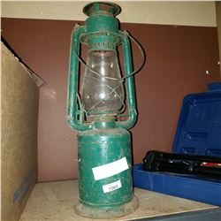 BEACON OIL LANTERN