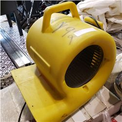 HURRICANE 23 1/2HP AIR MOVER
