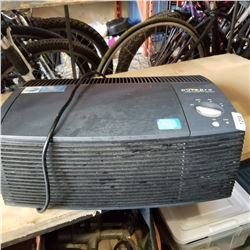 PURE PRO AIR FILTER