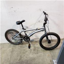 GREY SIMS BMX BIKE