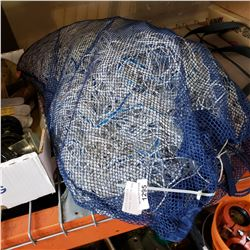 LARGE NET IN BAG