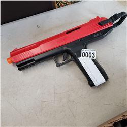 JT PUMP ACTION PAINTBALL GUN