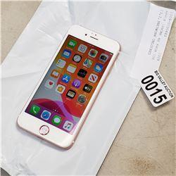 APPLE IPHONE 6S 64GB IOS 13,2,3NETWORK UNLOCKED
