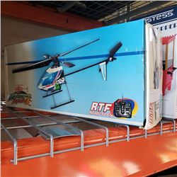 WALKERA RC4 HELICOPTER