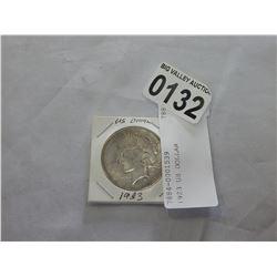 1923 US DOLLAR