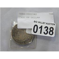 1900 US DOLLAR