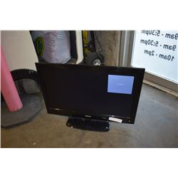 RCE TV W/ BUILT IN DVD PLAYER