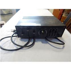 REALISTIC MPA-40 35 WATT AMP