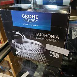 GROHE EUPHORIA SHOWER HEAD