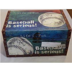 BOX OF BANGLES
