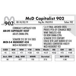 McD Capitalist 902