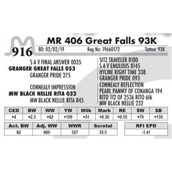 MR 406 Great Falls 93K