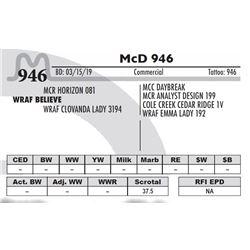 McD 946