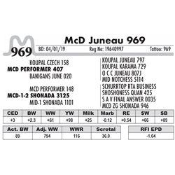 McD Juneau 969