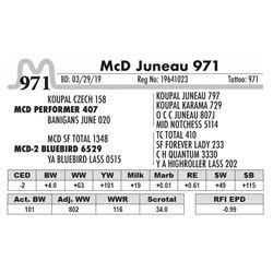 McD Juneau 971