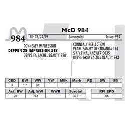 McD 984
