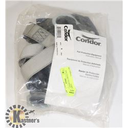 NEW CONDOR FALL PROTECTION EQUIPMENT