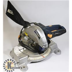 MASTERCRAFT 7-1/4 COMPOUND MITRE SAW