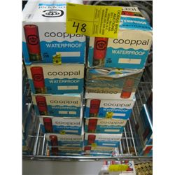 12 boxes Cooppal 28 cal #4 & #6 shot-shot gun shells 25/box
