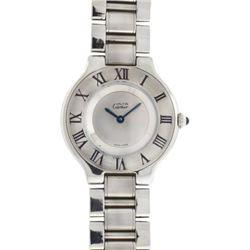 Cartier Ladies Watch