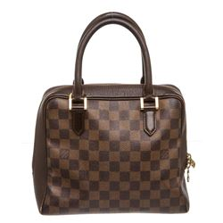 Louis Vuitton Damier Ebene Tote Bag