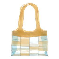 Chanel Vinyl Shoulder Bag