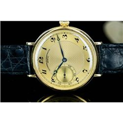 Vacheron & Constantin 18 Jewels Watch