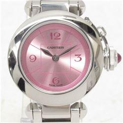 Cartier Miss Pasha Watch