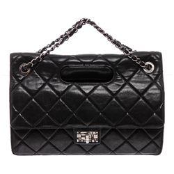 Chanel Quiled Lambskin Handbag