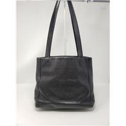 Chanel Leather  Mini Bag