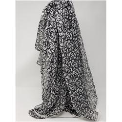 Prada Chiffon Robe